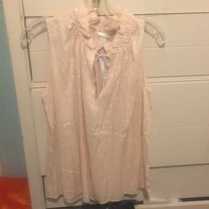 H&M Cute shirt!! New with tags! Fits med/large!